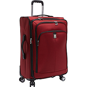 Helium Ultimate 25'' Exp. Spinner Burgundy