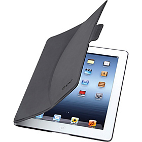 iPad 3rd Generation Magfolio Lounge Black
