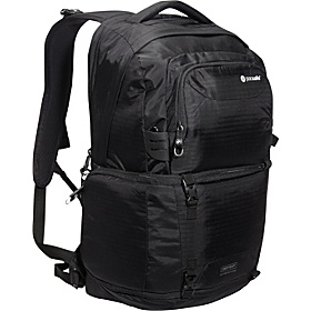 CamSafe Venture V25 Anti-Theft Camera Backpack Black