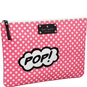 Daycation Gia Flat Pouch Pop