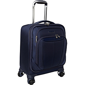 Silhouette Sphere Spinner Laptop Bag Indigo Blue