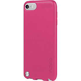 NGP for iPod Touch 5G Translucent Orchard Pink