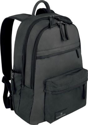 Victorinox Altmont 3.0 Standard Backpack Black - Victorinox School & Day Hiking Backpacks