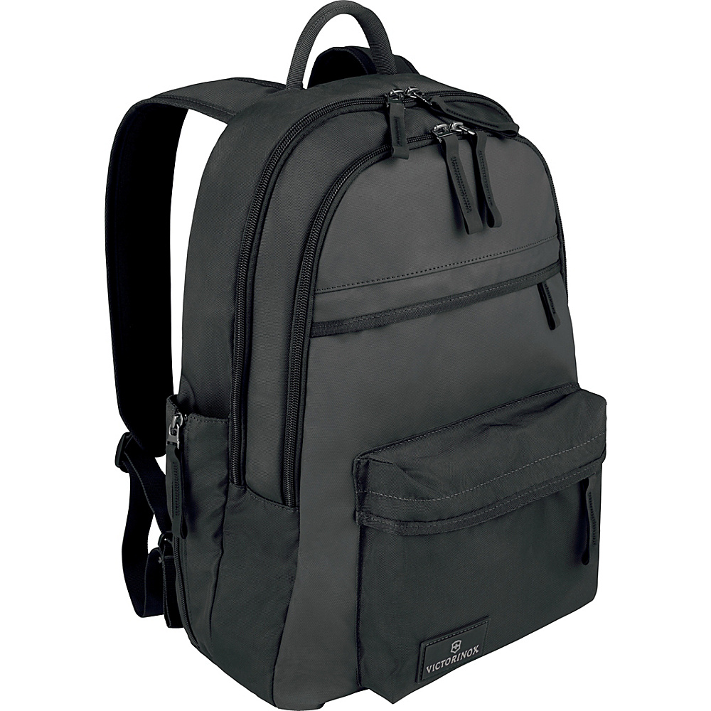 Victorinox Altmont 3.0 Standard Backpack Black Victorinox Everyday Backpacks