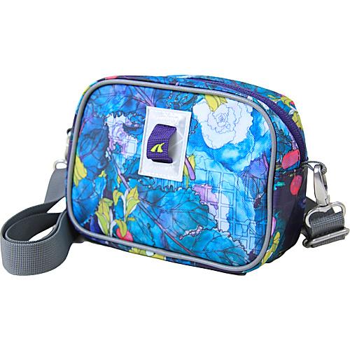 Detours Day Pass Handlebar Bag Radish - Detours Sport Bags