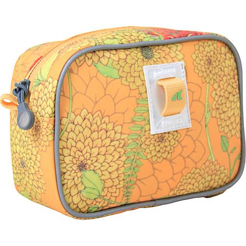 Detours Day Pass Handlebar Bag Golden Gardens - Detours Sport Bags