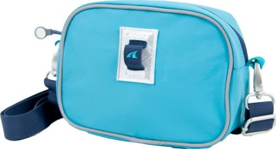 Detours Day Pass Handlebar Bag Teal - Detours Other Sports Bags
