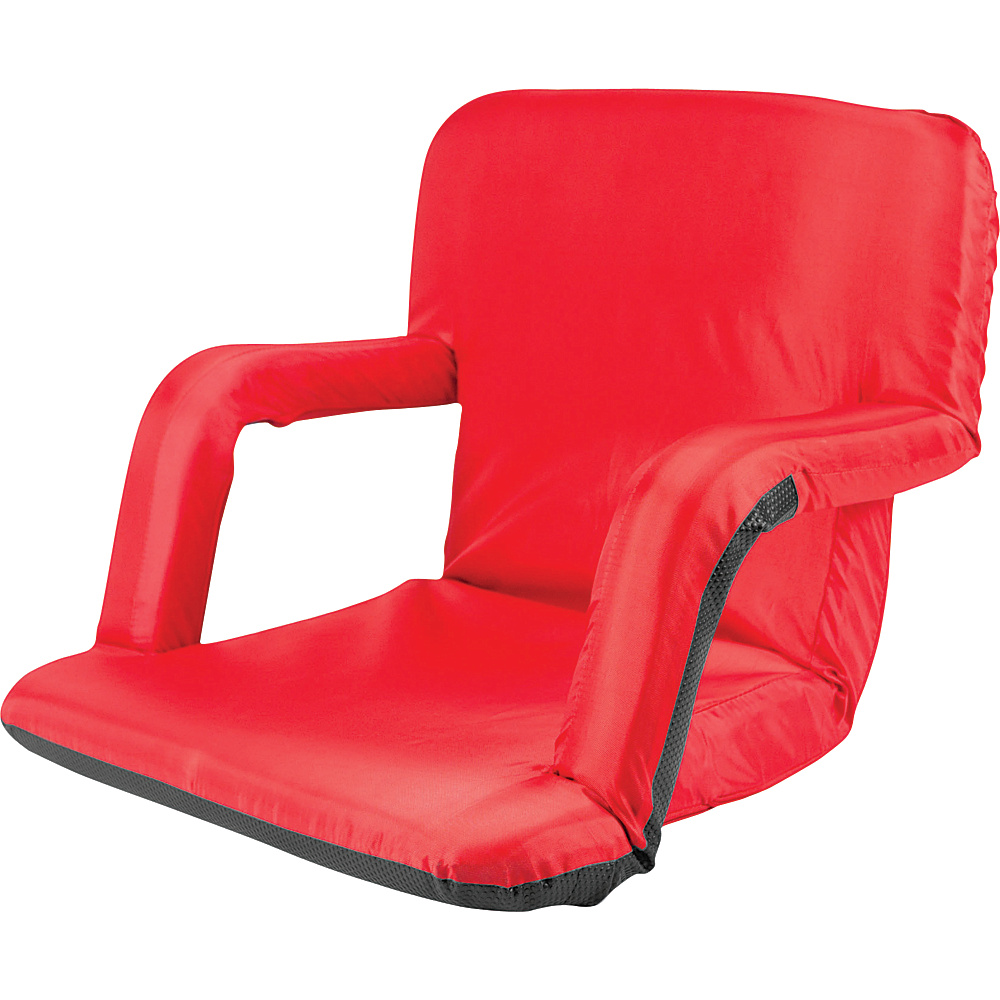 Picnic Time Buffalo Bills Ventura Seat Buffalo Bills Red - Picnic Time Outdoor Accessories - Outdoor, Outdoor Accessories