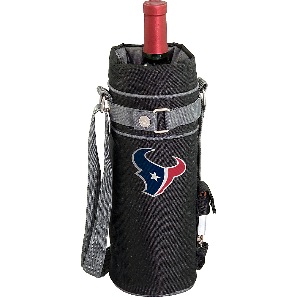 Picnic Time Houston Texans Wine Sack Houston Texans - Picnic Time Outdoor Accessories - Outdoor, Outdoor Accessories