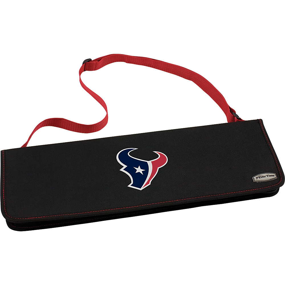 Picnic Time Houston Texans Metro BBQ Tote Houston Texans - Picnic Time Outdoor Accessories - Outdoor, Outdoor Accessories