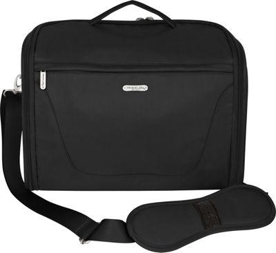 Travelon Independence Travel Toiletry Kit Bag Black - Travelon Toiletry Kits