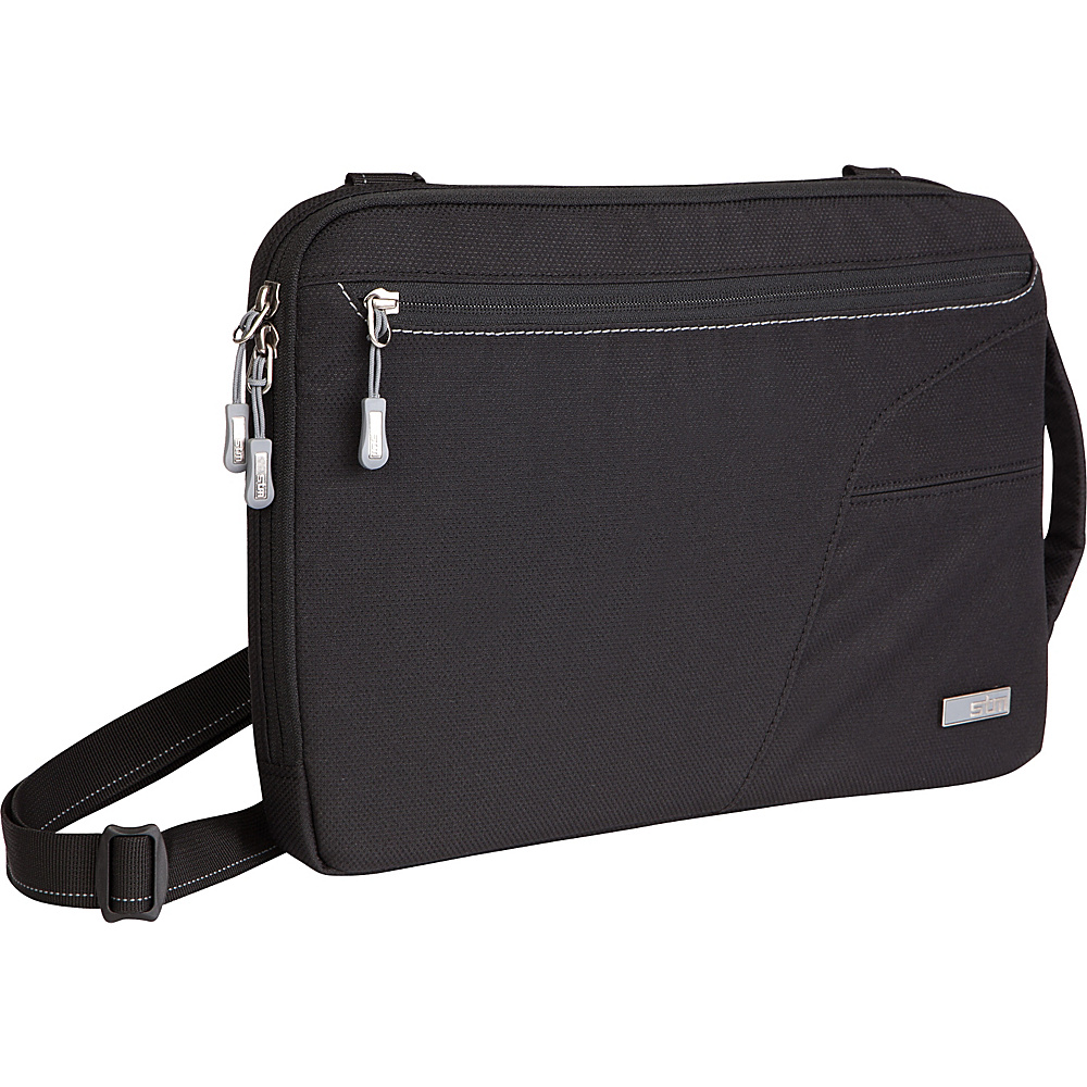 STM Bags Blazer iPad Sleeve Black STM Bags Electronic Cases
