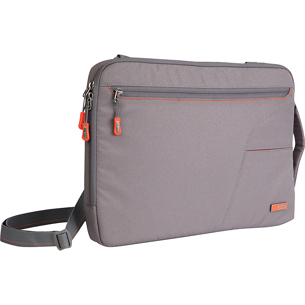 STM Bags Blazer iPad Sleeve Grey STM Bags Electronic Cases