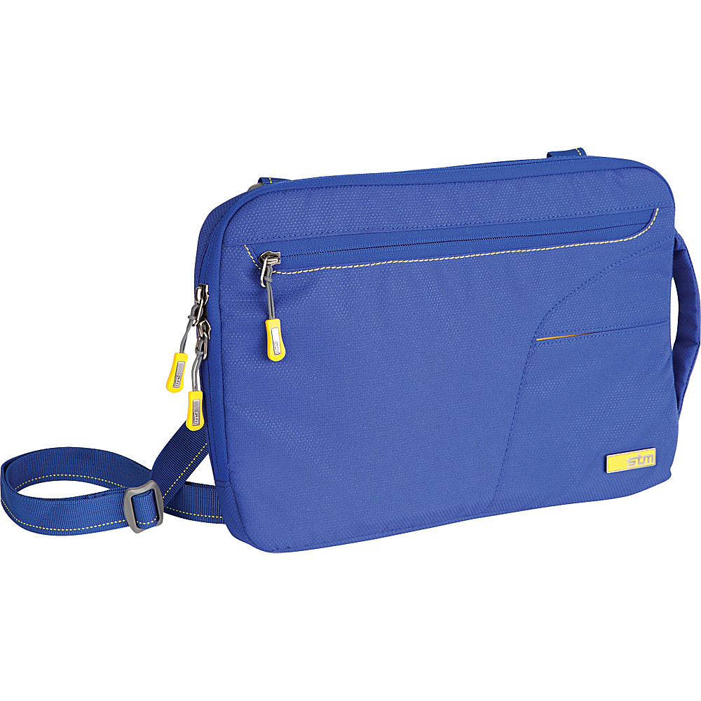 STM Bags Blazer iPad Sleeve Blue STM Bags Electronic Cases