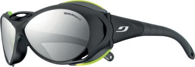 Julbo Explorer - Spectron 4 Lens Matt Black - Julbo Sunglasses