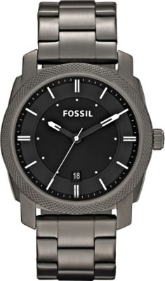 Fossil Machine Smoke IP - Fossil Watches