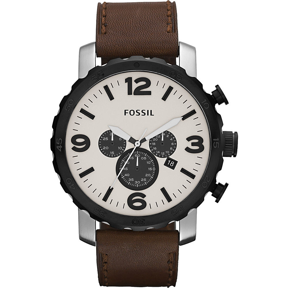 Fossil Nate Brown - Fossil Watches