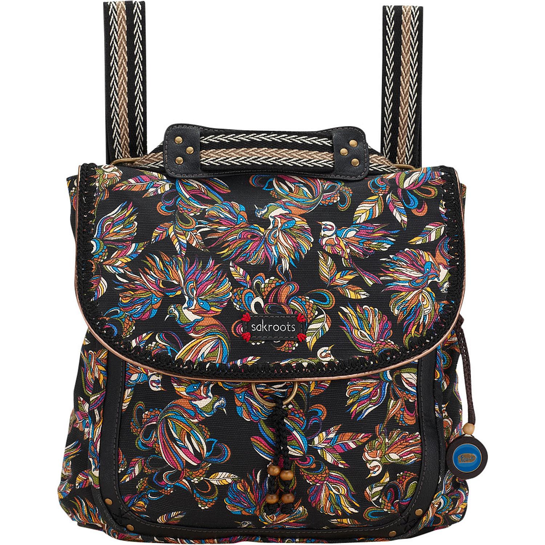 Sakroots Artist Circle Convertible Backpack Ebags Com