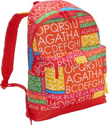 Miquelrius Agatha Backpack Wordsearch Wordsearch - Miquelrius Everyday Backpacks