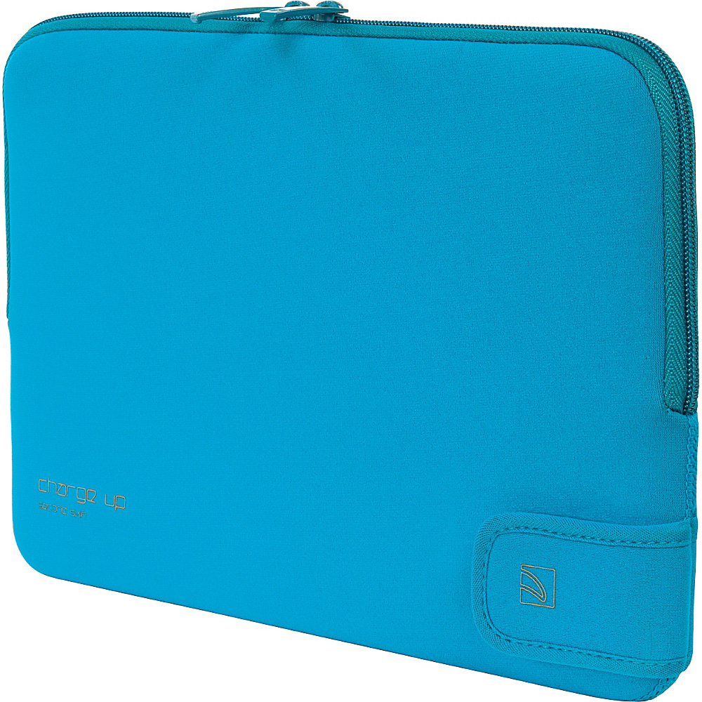 "Tucano Second Skin Charge Up Apple MacBook Air 11"" Blue - Tucano Electronic Cases"