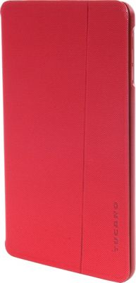 Tucano Palmo Shell Case For iPad Mini Red - Tucano Electronic Cases