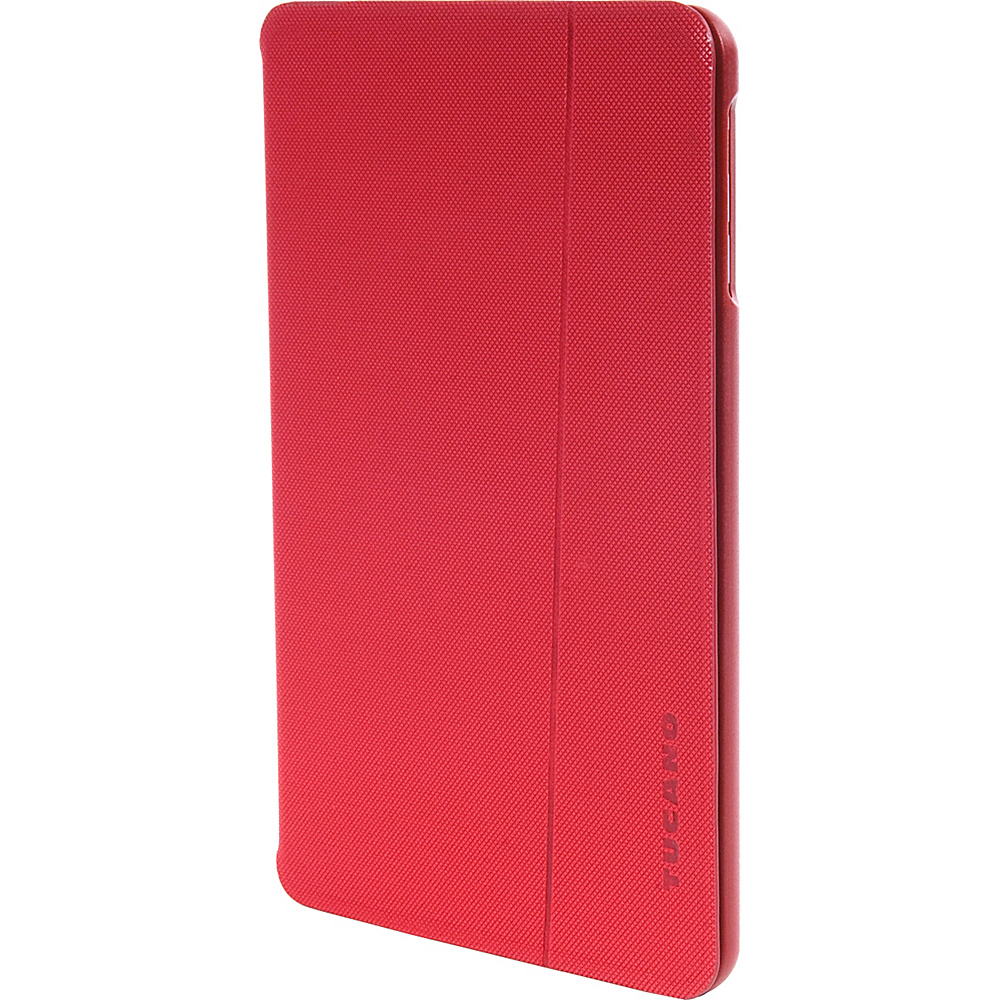 Tucano Palmo Shell Case For iPad Mini Red Tucano Electronic Cases