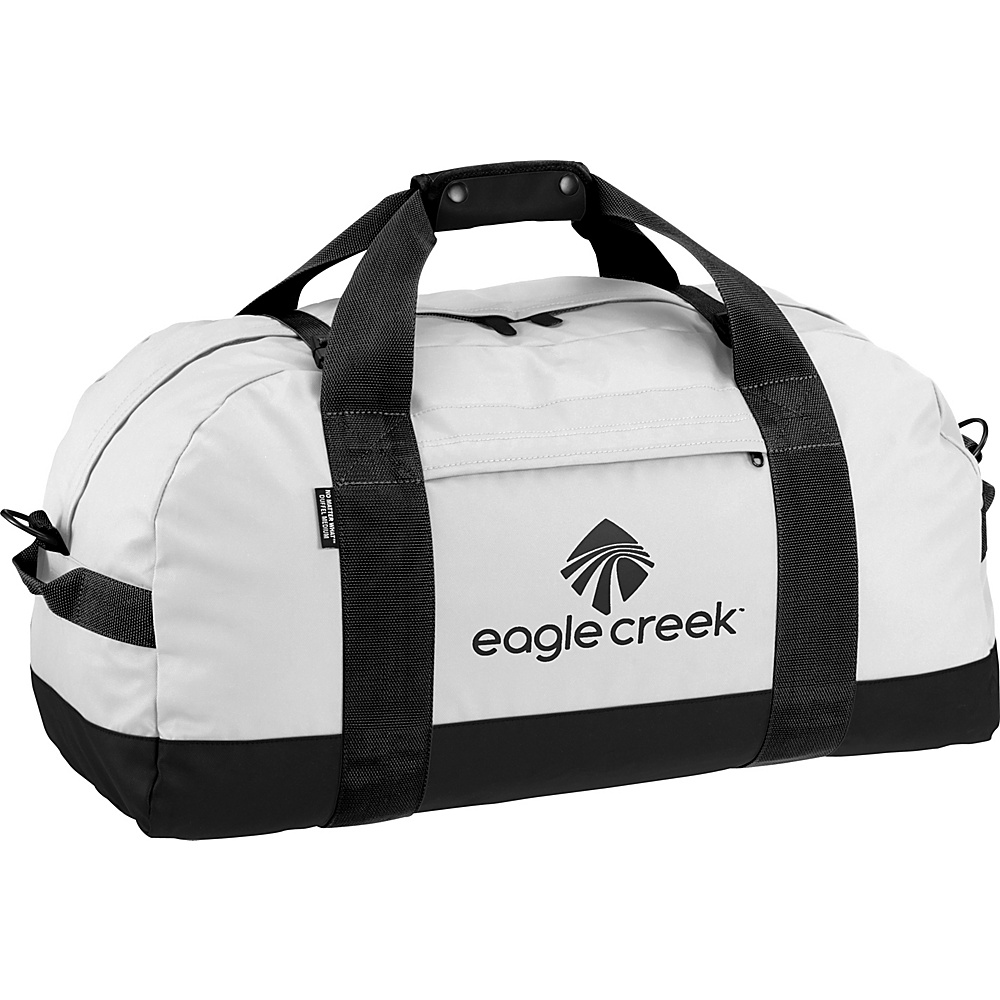 Eagle Creek No Matter What Flashpoint Duffel M White/Black - Eagle Creek Travel Duffels - Duffels, Travel Duffels