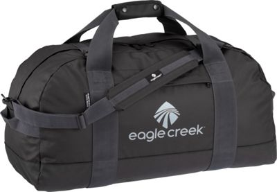 Eagle Creek No Matter What Flashpoint Duffel M Black - Eagle Creek Travel Duffels