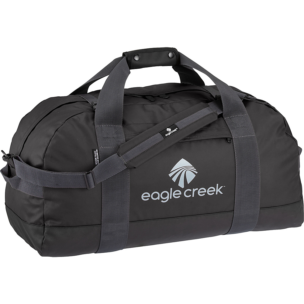 Eagle Creek No Matter What Flashpoint Duffel M Black - Eagle Creek Travel Duffels - Duffels, Travel Duffels