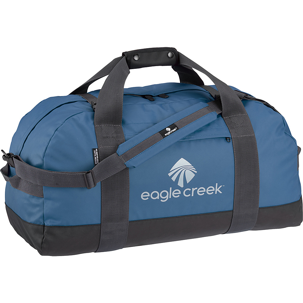 Eagle Creek No Matter What Flashpoint Duffel M Slate Blue - Eagle Creek Travel Duffels - Duffels, Travel Duffels