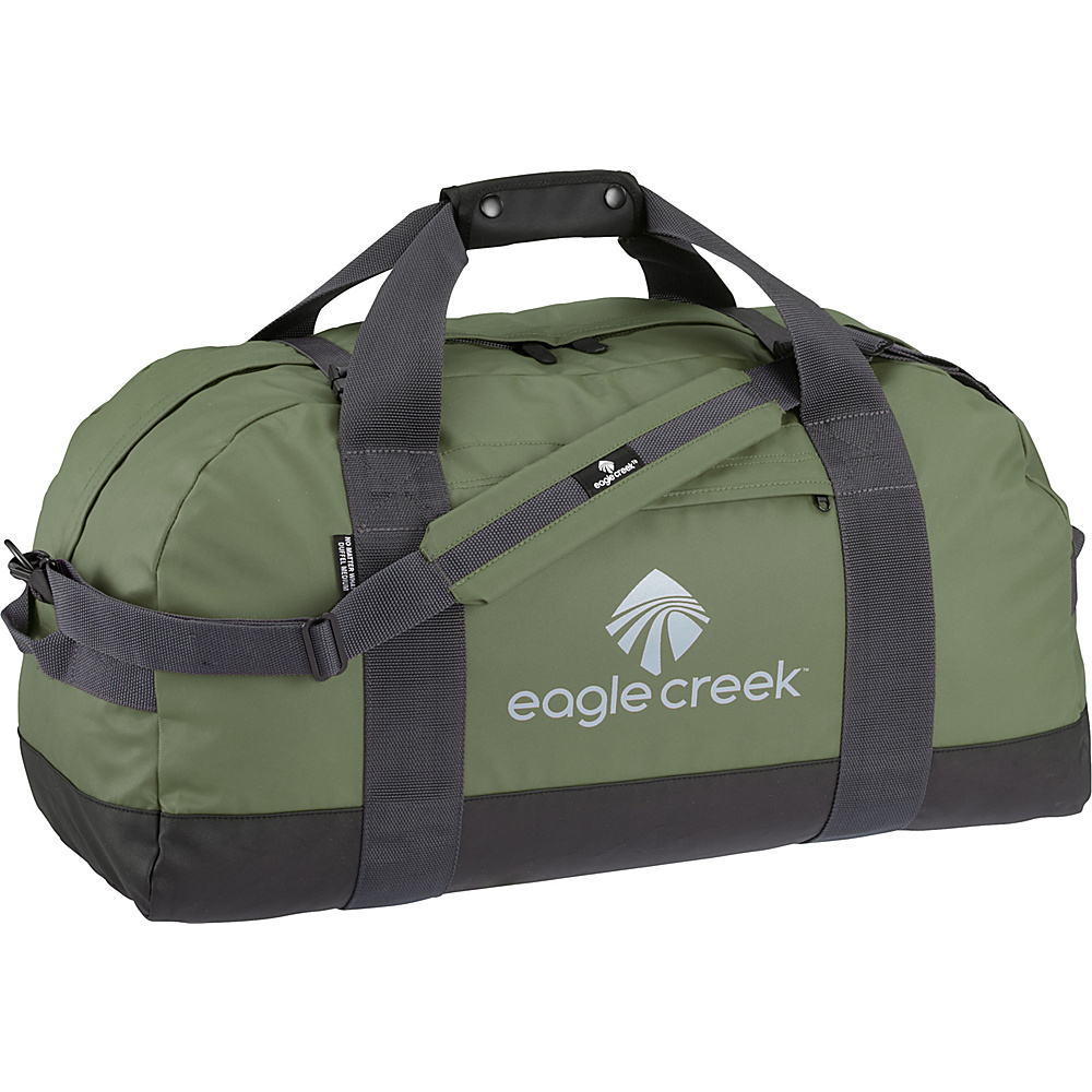 Eagle Creek No Matter What Flashpoint Duffel M Olive - Eagle Creek Travel Duffels - Duffels, Travel Duffels