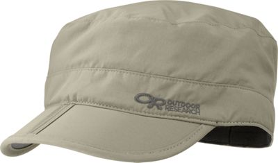 Outdoor Research Radar Pocket Cap M - Khaki - Outdoor Research Hats/Gloves/Scarves