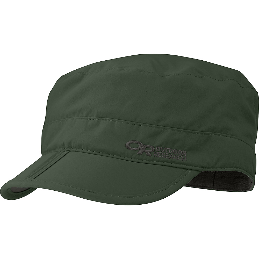 Outdoor Research Radar Pocket Cap One Size - Evergreen - Outdoor Research Hats/Gloves/Scarves - Fashion Accessories, Hats/Gloves/Scarves