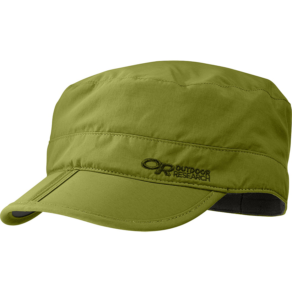 Outdoor Research Radar Pocket Cap XL - Hops - Large - Outdoor Research Hats/Gloves/Scarves - Fashion Accessories, Hats/Gloves/Scarves