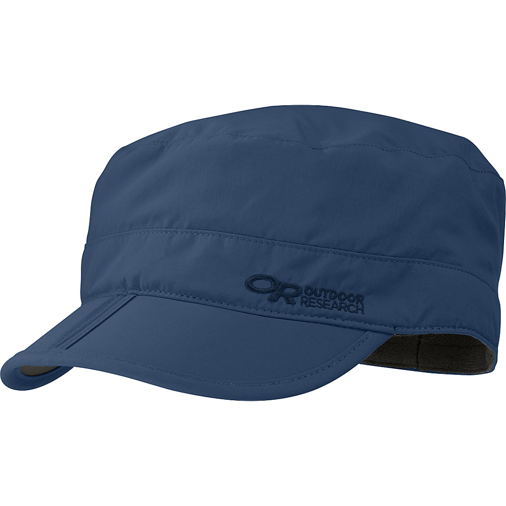 Outdoor Research Radar Pocket Cap L - Dusk - Outdoor Research Hats/Gloves/Scarves - Fashion Accessories, Hats/Gloves/Scarves