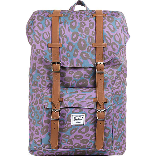 Purple Leopard - $69.99
