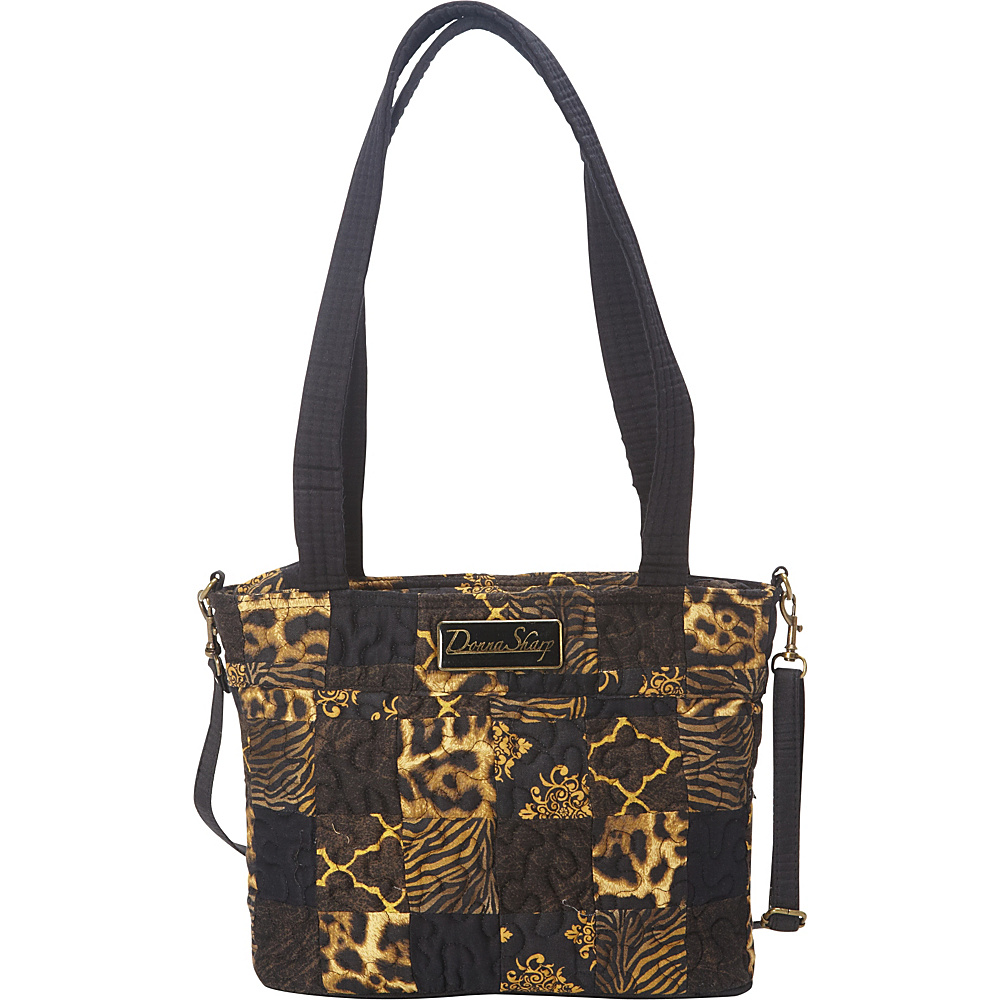 Donna Sharp Jenna Bag Milan Donna Sharp Fabric Handbags
