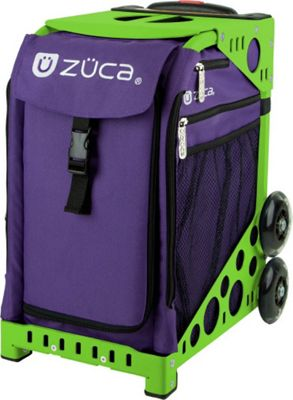 ZUCA Sport Rebel/Green Frame Rebel-Green Frame - ZUCA Other Sports Bags