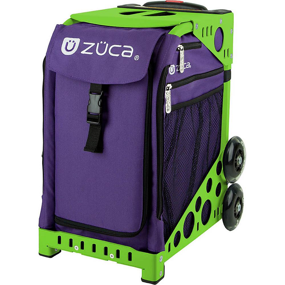 ZUCA Sport Rebel Green Frame Rebel Green Frame ZUCA Other Sports Bags