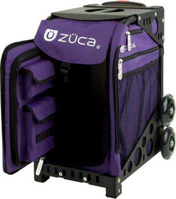 ZUCA Sport Rebel/Green Frame Rebel-Green Frame - ZUCA Other Sports Bags