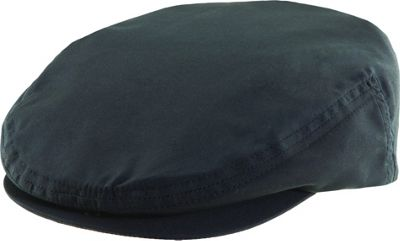 Stetson Cambridge Water Repellent Ivy M - Black - Stetson Hats/Gloves/Scarves
