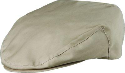 Stetson Cambridge Water Repellent Ivy M - Khaki - Stetson Hats/Gloves/Scarves