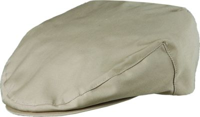 Stetson Cambridge Water Repellent Ivy L - Khaki - Stetson Hats/Gloves/Scarves