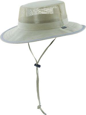 Stetson Microfiber Boonie L - Khaki-Large - Stetson Hats/Gloves/Scarves