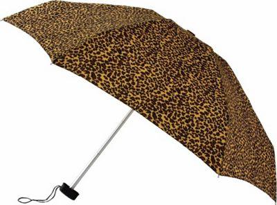 Leighton Umbrellas Genie cheetah - Leighton Umbrellas Umbrellas and Rain Gear