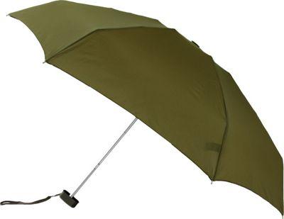 Leighton Umbrellas Genie military taupe - Leighton Umbrellas Umbrellas and Rain Gear