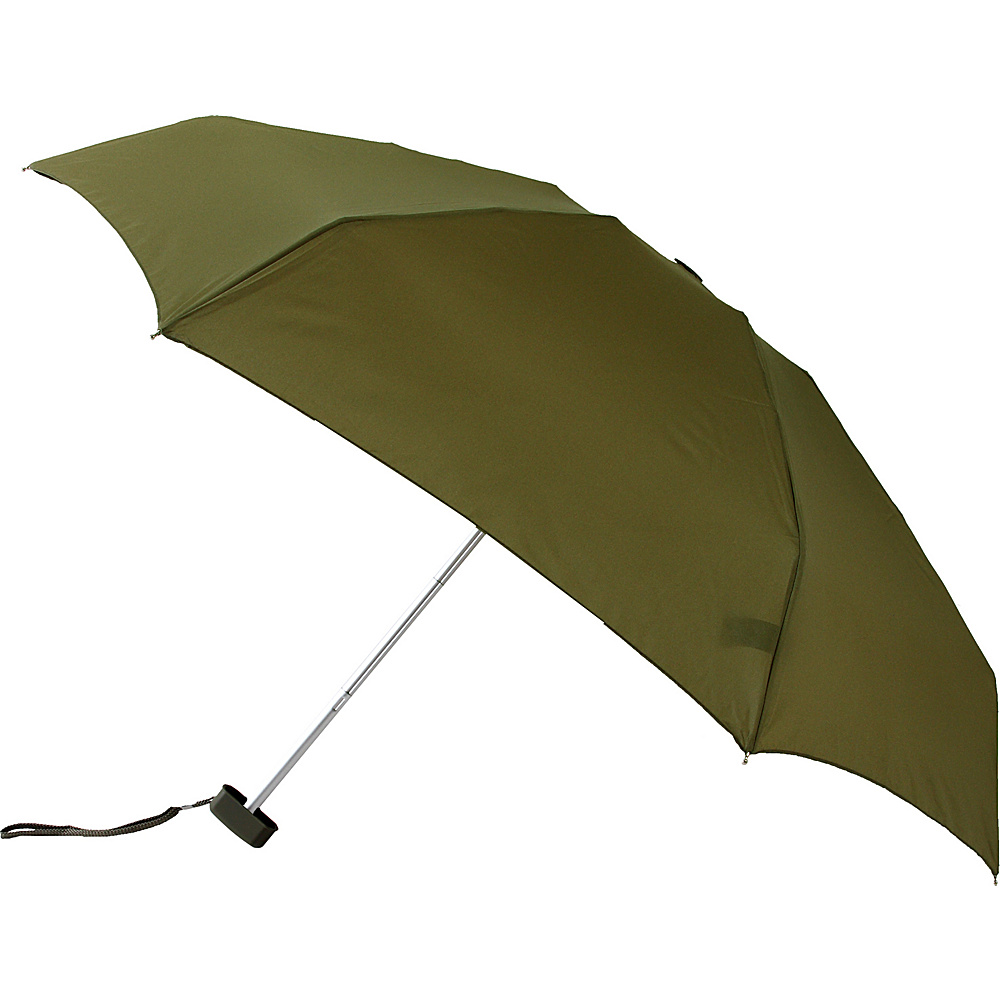 Leighton Umbrellas Genie military taupe Leighton Umbrellas Umbrellas and Rain Gear