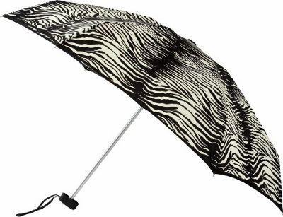 Leighton Umbrellas Genie zebra - Leighton Umbrellas Umbrellas and Rain Gear