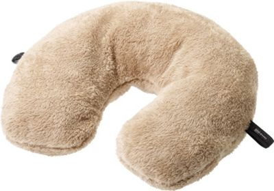 Go Travel Plush Pillow beige - Go Travel Travel Pillows & Blankets