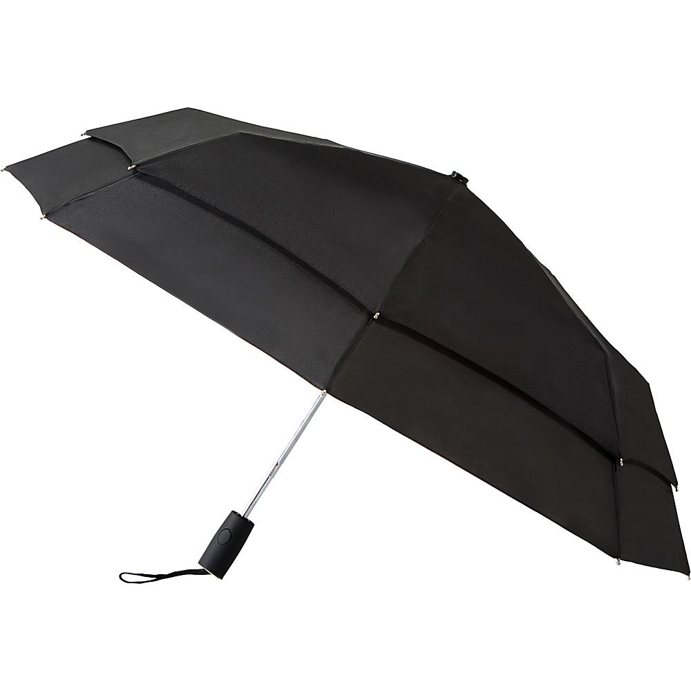 Rainkist Umbrellas Razor BLACK Rainkist Umbrellas Umbrellas and Rain Gear